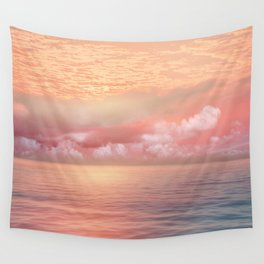 Pastel vibes 55 Wall Tapestry
