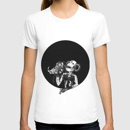 Faux King T-shirt