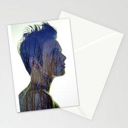 Inside/Outside Stationery Cards