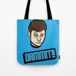 Dammit!! Tote Bag