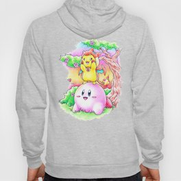 If this is Dream Land.. Hoody