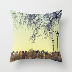 A place called London Throw Pillow