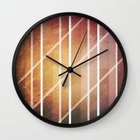 random Wall Clocks featuring Random... by belkat