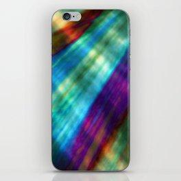 nbp-0001-rays iPhone Skin