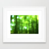 lime Framed Art Prints featuring Lime  by 8daysOfTreasures