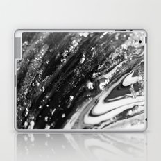 Distorted Rings Laptop & iPad Skin