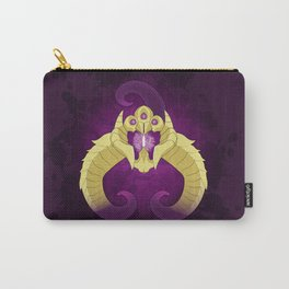 LoL - Velkoz, The Eye of the Void Carry-All Pouch