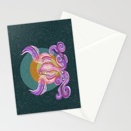 Sweet Air Phoenix Stationery Cards