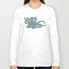 Octobarbie Long Sleeve T-shirt