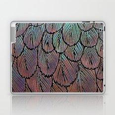 Feather Detail Laptop & iPad Skin