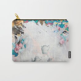 Rustic Romp Carry-All Pouch