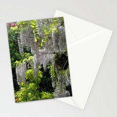 Wisteria Stationery Cards