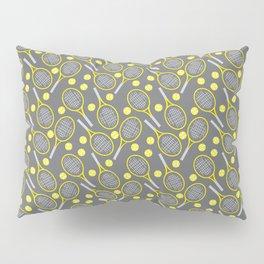 Tennis Joy Pillow Sham