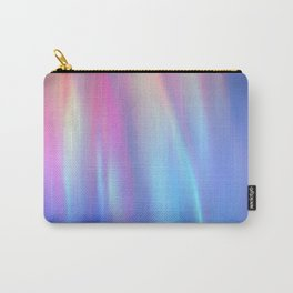 Heavenly lights in water of Life-3 Carry-All Pouch
