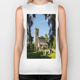 St Michael, Cropthorne Biker Tank