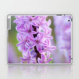Hyacinthus orientalis 645 Laptop & iPad Skin