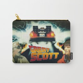 Great Scott Carry-All Pouch