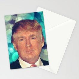 President Donald J. Trump Stationery Cards