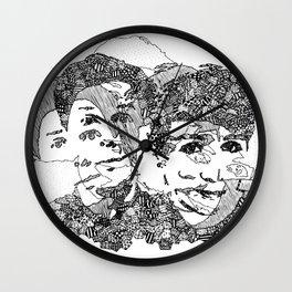 Danisnotonfire & AmazingPhil  Wall Clock