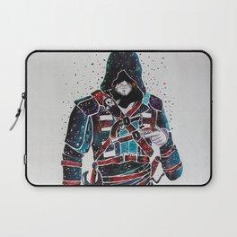 Edward Kenway Laptop Sleeve