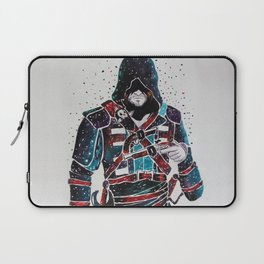 Edward Kenway Laptop Sleeve
