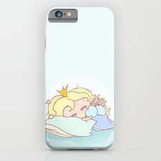 Lil Princess Nap Time iPhone 6s Slim Case