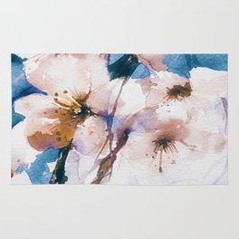 FLOWER PATTERN-3 Rug