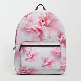 Pink Azalea Flower Dream #1 #floral #pattern #decor #art #society6 Backpack