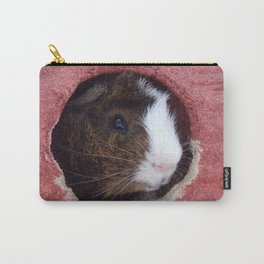 Mister Guinea Pig Carry-All Pouch