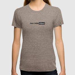 non dual vision T-shirt
