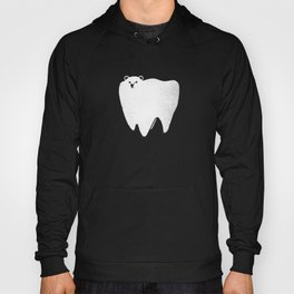 Molar Bear Hoody