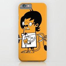Physics iPhone 6s Slim Case