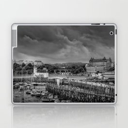 Scarborough South Bay Laptop & iPad Skin