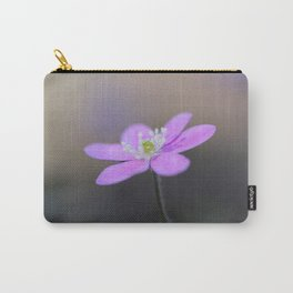 Hepatica Carry-All Pouch