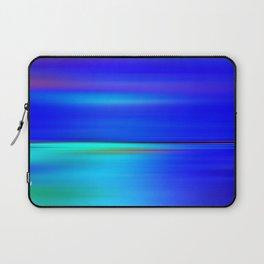 Night light abstract Laptop Sleeve