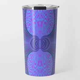 A Strange Universe Travel Mug