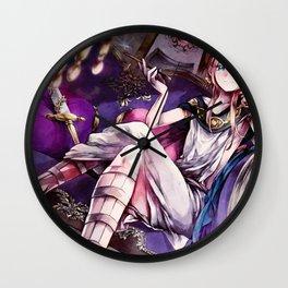 Magi Adventure of Sinbad Wall Clock
