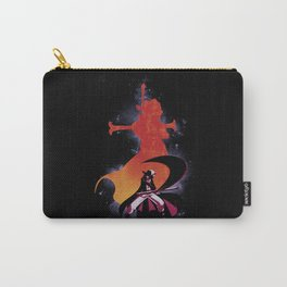 The Dracule Carry-All Pouch