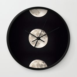 Day After Wall Clock