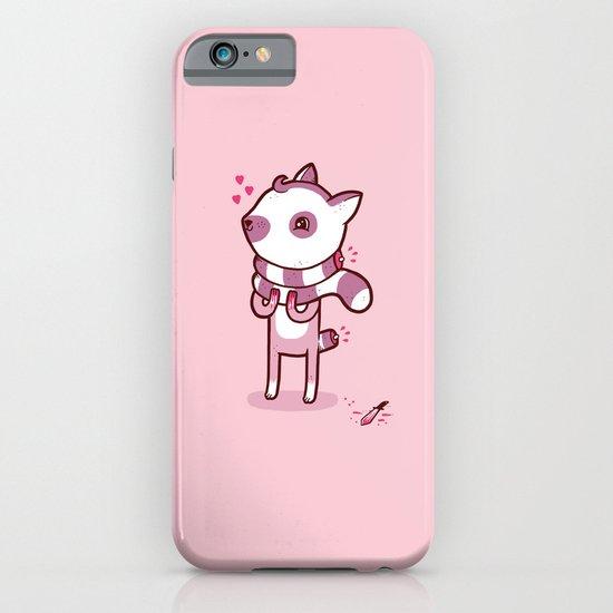 Lemur Chic iPhone & iPod Case