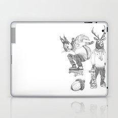 F*** your christmas Laptop & iPad Skin