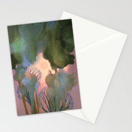 House of Solitude Stationery Cards
