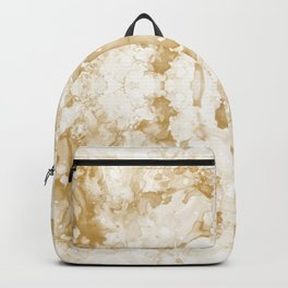 Abstract 20 Sepia Backpack
