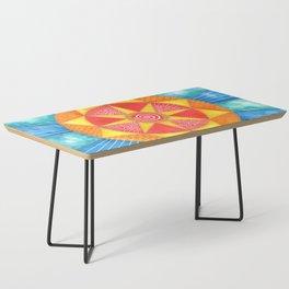 Sunshine Coffee Table