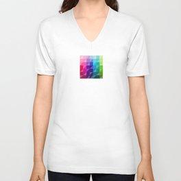 Colorin Colorado Unisex V-Neck