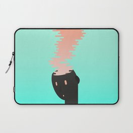 Brain combustion Laptop Sleeve