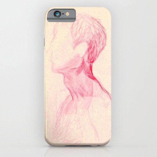 Neck Study I iPhone & iPod Case