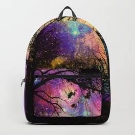 Magical sky Backpack