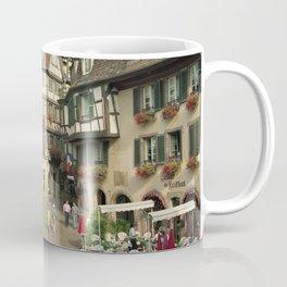 Alsace - Colmar Coffee Mug
