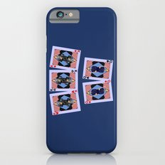 Full House of Cards iPhone 6s Slim Case